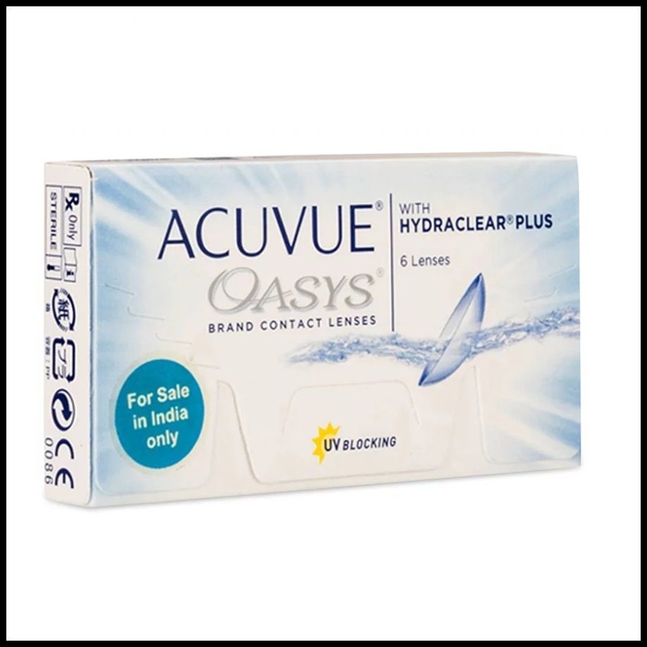 Get your Acuvue Oasys contact lenses from Contact Lens King today!Great Customer Service · Contact Lenses · Popular Brands · Exclusive Offers+ followers on Twitter.