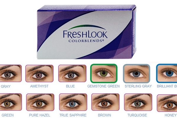 Freshlook - Deshpande Optician