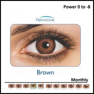 Freshlook-Colored-Lens-Brown-1