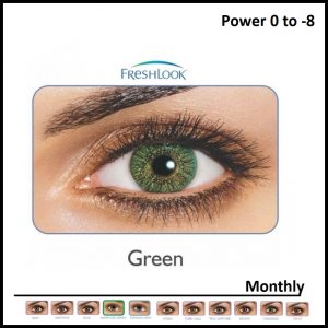Freshlook-Colored-Lens-Green-1