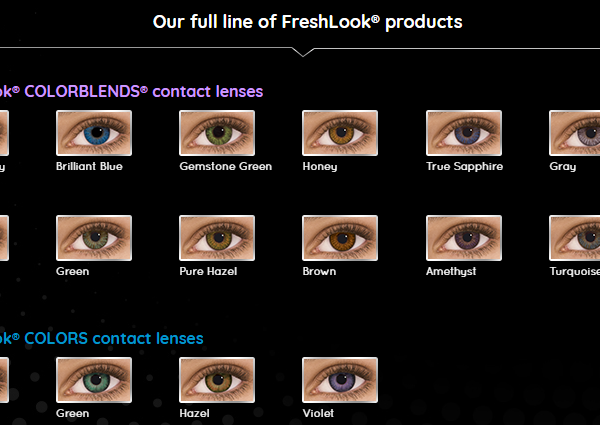 Freshlook - Deshpande Optician 1